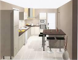 table de cuisine avec plan de travail table de cuisine avec plan de travail intérieur déco