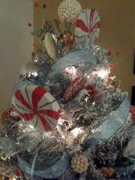 candyland theme tree the budget decorator