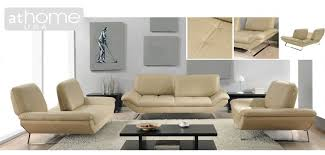 loveseat vs sofa roxi beige italian contemporary leather sofa loveseat chair