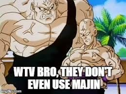 Dbz Gym Memes - spopo and yamu gym bros imgflip
