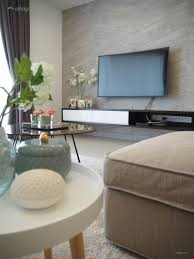 Living Room Condo Design by Contemporary Minimalistic Living Room Condominium Design Ideas