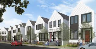 forty eight single family homes headed for old irving park u2013 yochicago