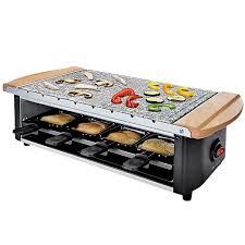 cuisine m6 boutique multi raclette grill et brochettes m6 boutique