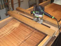 Wood Router Forum by Jointing Thicknessing On The Router Table A New Approach By