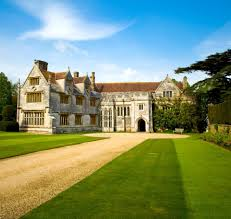 country houses period pieces and portraiture athelhampton house