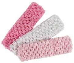 ribbon headbands crochet headbands hip girl boutique llc free hairbow