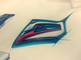 copy by dongyun design sketch industrial design iron
