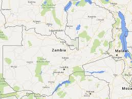 Map Of Zambia All Things Global Public Health Malawi Zambia And Kenya Trip