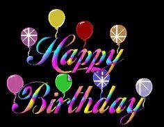 free birthday wishes glitter birthday wishes fantasy209 glitter 20graphics