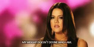Khloe Kardashian Memes - khloe kardashian weight gifs get the best gif on giphy