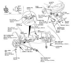 transmission removal replacement for 1990 1993 integra 5 speed