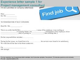 cover letter sample management consulting 100 original papers