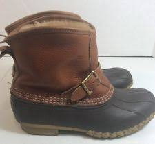 s bean boots size 9 l l bean boots for ebay