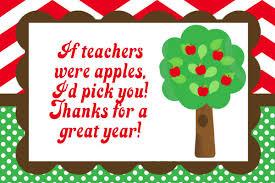 thank you cards for teachers free thank you cards printable teachers infocard co