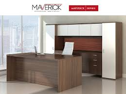 maverick series arizona office furniture