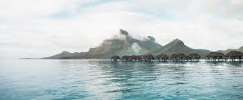 9 reasons to vacation in overwater bungalows four seasons
