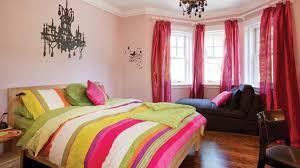 chambre de reve ado rayures à gogo dans une chambre d ado les idées de ma maison