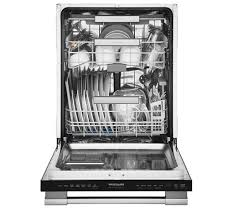 Built In Dishwasher Prices Frigidaire Professional 24 U0027 U0027 Built In Dishwasher With Evendry