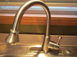 kitchen faucet pull down model repair the home depot community