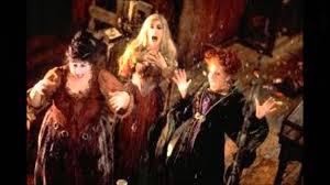 spirit halloween hocus pocus hocus pocus rare images 3 youtube