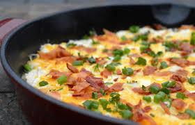 best mashed potatoes recipe for thanksgiving the best leftover mashed potato recipe loaded mashed potato skillet