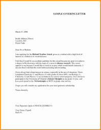 what to write in a covering letter 3 tips to write cover letter