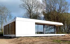 architektur ferienhaus cubig bungalow ferienhaus architektur tiny houses
