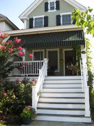 Awnings For Porches Using Porch Awning For Your House Wearefound Home Design
