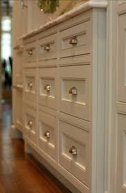 Kitchen Cabinets With Knobs by Cabinet Hardware Cup Pulls On The Drawers Is A Must Home Is