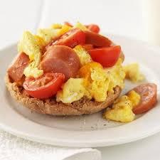 breakfast menu for diabetics delicious low carb meals diabetic living online