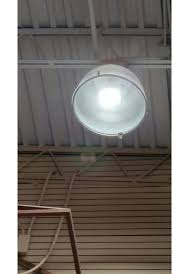 400w metal halide high bay light led product installation photos myledlightingguide