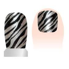 authentic incoco nail polish 16 double ended strips by it u0027s a nail
