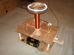 building a tesla coil in 9 easy steps 9 steps with pictures