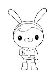 108 free octonauts printable coloring pages march birthdays and