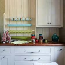 wrapping station ideas home office gift wrapping station design ideas