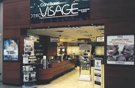 caryl baker visage location at devonshire mall in ontario