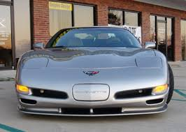 corvette c5 kit c5 corvette 1997 2004 c5r racing kit corvette mods