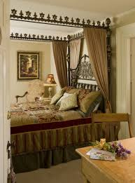 images victorian curtains victorian canopy bed halsey house and breakfast
