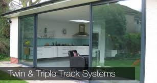 glass door systems sunflex aluminium sliding door system home pinterest