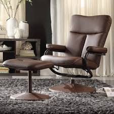 Childrens Faux Leather Armchair Product