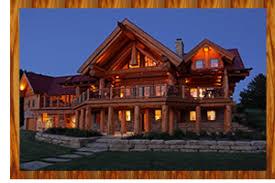 Log Cabin Designs Cabintek Log Homes Log Home Maintenance Log Home Products
