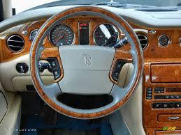 rolls royce steering wheel 2002 rolls royce silver seraph standard silver seraph model beige