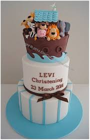 How To Decorate Christening Cake Best 25 Boy Baptism Cakes Ideas On Pinterest Cake For Baptism