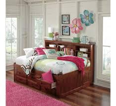 forrester full bookcase storage bed badcock u0026more