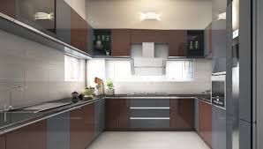 Interior Design Of A Kitchen Architects In Cochin Interior Decorators In Ernakulam