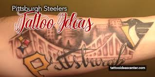 pittsburgh steelers tattoo ideas tattoo ideas center