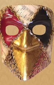 venetian masks types zanni venetian mask masquerade costume black w black