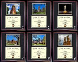 ohio state diploma frame executive diploma frames all frames 99 michigan state