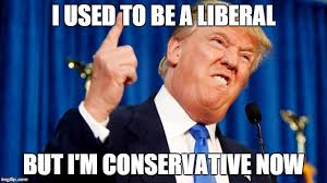 Funny Conservative Memes - angry donald trump funny political meme image