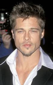 brad pitts haircut in seven meet joe black brad pitt holding his own with sir anthony